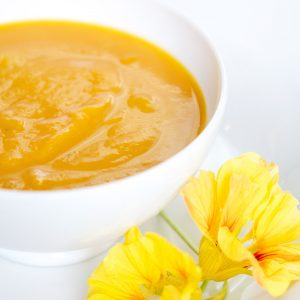 Absolute Cuisine Butternut Squash Soup