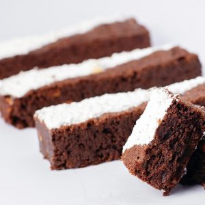 Absolute Cuisine Chocolate brownies